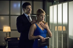 "ARROW: ""Draw Back Your Bow"" or The One with the Stalkers {Recap}"