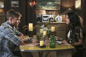 HART OF DIXIE: Kablang {Recap}