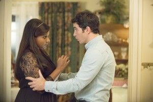 "THE MINDY PROJECT: ""We Need To Talk About Annette"" Synopsis & Photos"