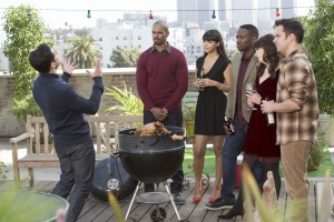 NEW GIRL Recap: Thanksgiving IV