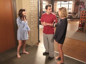 "NEW GIRL: ""Goldmine"" Synopsis and Photos"