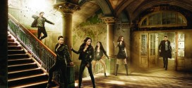 BREAKING NEWS: Lifetime Cancels Witches of East End