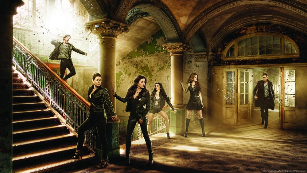 Witches of East End Pic