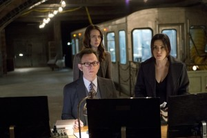 PERSON OF INTEREST PREVIEW: If-Than-Else [Spoilers]