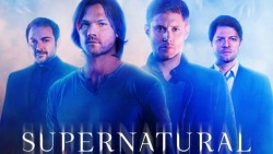 SUPERNATURAL: Teasing Season Eleven