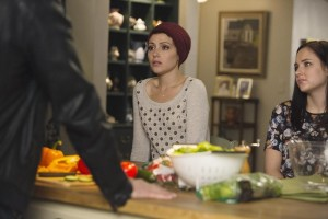 """CHASING LIFE: Photos & Synopsis from """"Guess Who's Coming to Donate"""""""