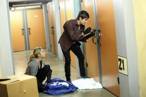 """PRETTY LITTLE LIARS: Photos & Synopsis for """"The Bin of Sin"""""""