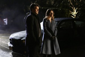 "Castle: 7×13 – ""I, Witness"" Pics & Summary *SPOILERS*"