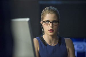 "ARROW: ""Left Behind"" Synopsis & Photos"