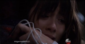 """MARVEL'S AGENTS OF S.H.I.E.L.D.: Premiere Promo """"There's something very wrong with me"""""""