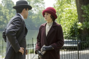 DOWNTON ABBEY: Change Doesn't Mean Progress {Recap}