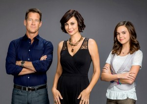 GOOD WITCH Series Set to Premiere February 28
