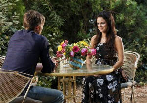 "HART OF DIXIE: ""Curling Iron"" Synopsis & Photos"