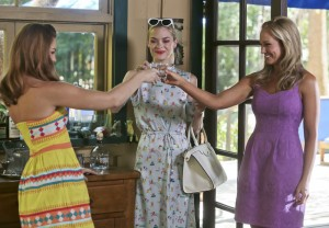 "HART OF DIXIE: ""The Very Good Bagel"" Photos & Synopsis"