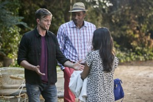 "HART OF DIXIE: ""The Very Good Bagel"" {Recap}"