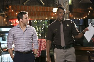 "HART OF DIXIE ""Red Dye #40"" Photos & Synopsis"