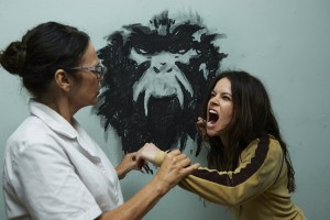 "12MONKEYS: Sneak Peek from ""Mentally Divergent"" [Photos & Video]"