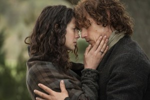 NEW Outlander Pictures