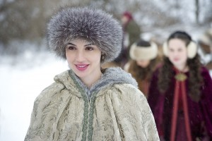 """REIGN """"The End of Mourning"""" Photos & Synopsis"""