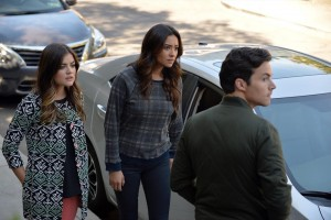 "PRETTY LITTLE LIARS: Photos and Video from ""To Plea or Not To Plea"""