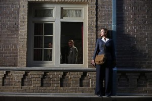 """AGENT CARTER: Promo Video and Photos for """"A Sin to Err"""""""