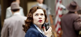 "AGENT CARTER: ""Valediction"" {Roundtable}"