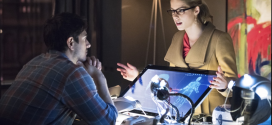 "ARROW: ""Nanda Parbat"" {Recap}"