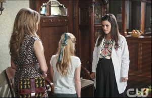 "HART OF DIXIE: ""The Butterstick Tab"" {Recap}"