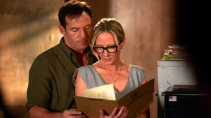 DIG: Jason Isaacs and Anne Heche Talk About Their Roles [VIDEO]