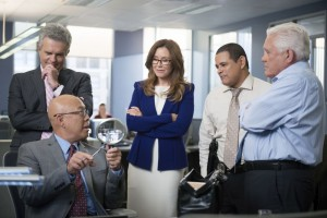Major Crimes: The Complete Third Season, In Stores May 26th