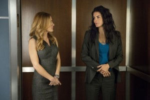 Rizzoli & Isles: The Complete Fifth Season DVD Set Hits the Streets June 9th
