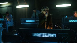 12 MONKEYS Recap: Shonin