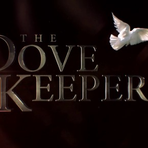 The Dovekeepers with Dove