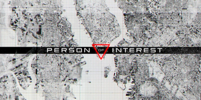 PERSON OF INTEREST: A tribute to the dearly departed