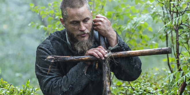 VIKINGS Delivers A Fatal Blow To A Much Beloved Character.