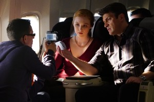 "Castle: 7×21 – ""In Plane Sight"" Pics & Summary *SPOILERS*"