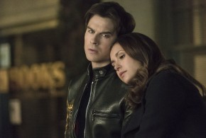 THE VAMPIRE DIARIES: I COULD NEVER LOVE LIKE THAT {RECAP}