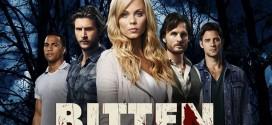 BITTEN: Renewed for Season 3 – Syfy