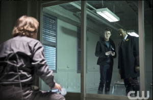 "THE FLASH: ""Tricksters"" {Recap}"
