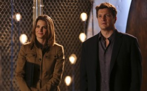 "Castle: 7×22 – ""Dead From New York"" Pics & Summary *SPOILERS*"