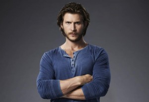 Nice Boy of the Week: Greyston Holt