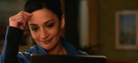 THE GOOD WIFE – 6.20 'The Deconstruction' Kalinda's goodbye & Alicia's shame