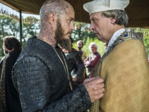 VIKINGS 3.09 – 'Breaking Point' Ragnar's Betrayal Cuts Deep