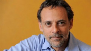 NICE BOY OF THE WEEK: Alexander Siddig