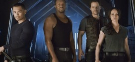 Syfy Releases DARK MATTER Official Trailer