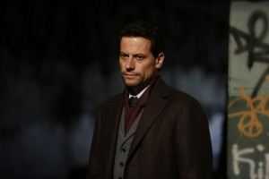 "FOREVER Roundtable: ""The Last Death of Henry Morgan"""