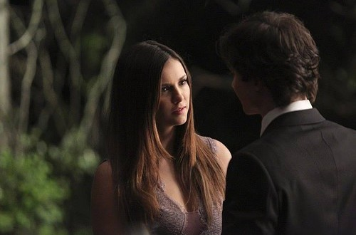 LIVE FROM MYSTIC FALLS:THE VAMPIRE DIARIES SEASON 6 FINALE PARTY & SHOW RECAP