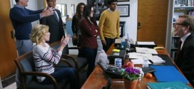 MODERN FAMILY: PATRIOT GAMES {RECAP}