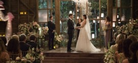 THE VAMPIRE DIARIES: I'LL WED YOU IN THE GOLDEN SUMMERTIME {RECAP}