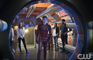 "THE FLASH: ""Fast Enough"" {Recap}"